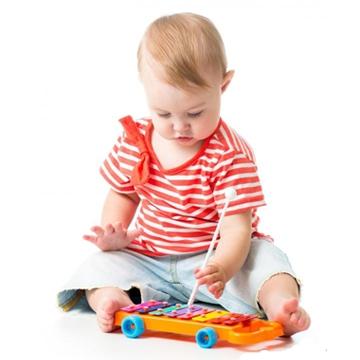 آموزش موسیقی کودک (ارف)- آموزشگاه موسیقی کودکان