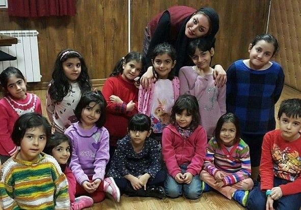 سن آموزش موسیقی به کودک- آموزشگاه هنر ایران زمین
