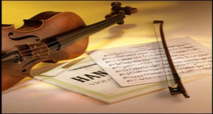 گیتار-در-آموزشگاه-موسیقی