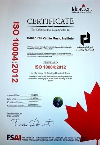 استاندارد سنجش رضایت مشتری-ISO 10004