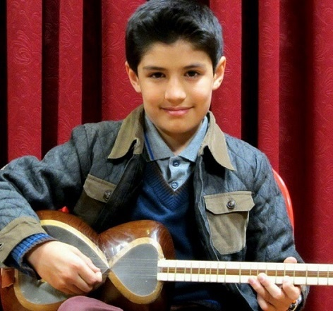 ضرورت وجود موسیقی- آموزشگاه موسیقی هنر ایران زمین