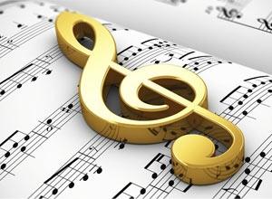 ضرورت وجود موسیقی